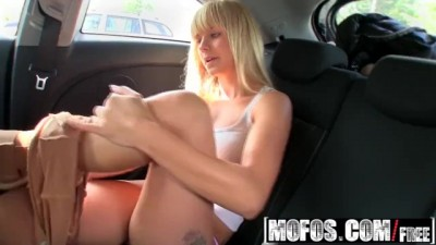 Fuck me in the backseat - Bela - Dr Tuber