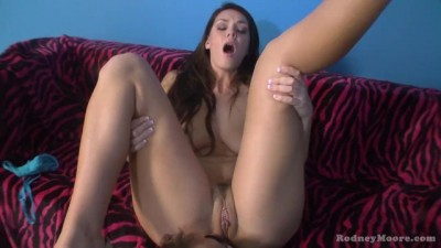Alison Tyler Looking for a Job Sucks and Fucks in Pinball Warehouse