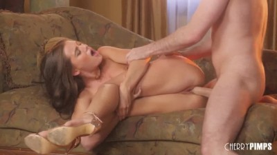 Lana Rhoades and James Deen get Hot and Passionate