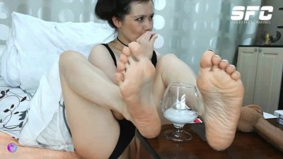 Soles Feet Channel of Brasil - Porn93