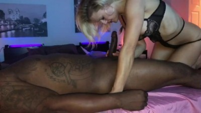 Little Petite Blonde Begs him to Stop Ripping her Open