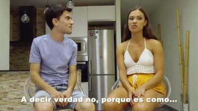 Alyssa Reece y Jordi ENP: Entrevista Poller Sin Censura
