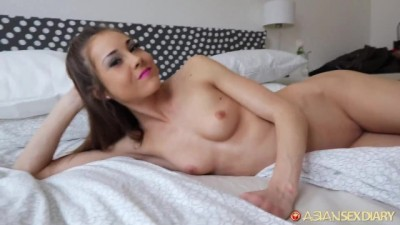 Skinny Slut needs Cock in her Pussy NOW