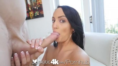 Sicilian Slut Fucked by Submarine Dick
