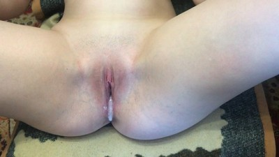 My Roommate Fucks me and Cum inside