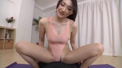 MY JAPANESE SEXY YOGA COACH