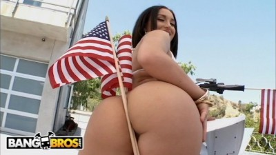 God Bless America, Gabriella Paltrova, and Anal Sex