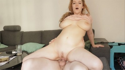 Having Passionate, Fun-lovin Sex on the Couch