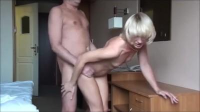 Fuck to Orgasm Amateur Swedish Granny from Kvinnor.eu