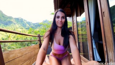 The best Reverse Cowgirl Riding Outdoor