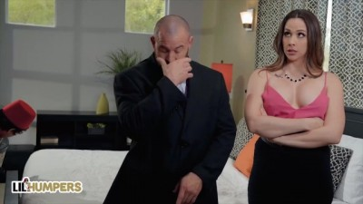 Bag Boy Ricky Spanish Fucks Big Tits Chanel Preston