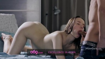Olivia Grace in her Hottest Movie Yet.real Passionate Sex