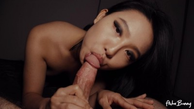 Wild Asian Teen Cheats on her Boyfriend after a Night out