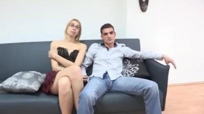 Su Primer Intercambio: DP y Montones De Corridas!