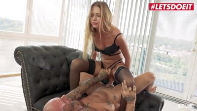 Romanian Teen Rebecca Volpetti Gets her Ass Gaped and Abused