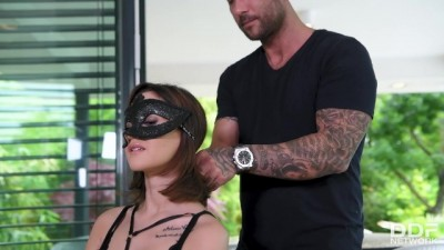 Anal Action Shows Humiliated Gina Ferocious Fucked in Chains