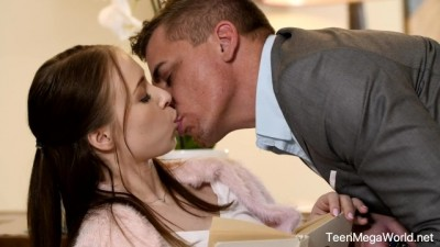 Nata Ocean - Lazy Student Gets Great Sex