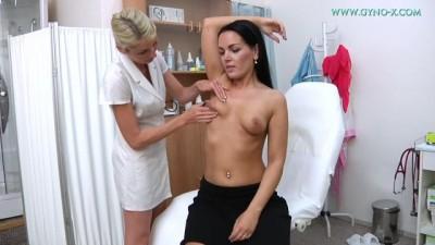 Medical Fetish |gyno Exam,Close Ups, Vaginal & Anal Enema