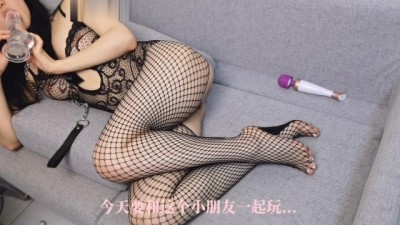 19 Years old Chinese Teen Masturbates and tries to Orgasm