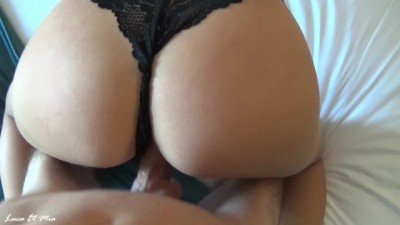 My Teacher Fuck me at Hotel - French Public Amateur