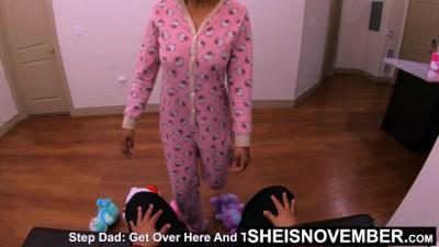 Black Stepdaughter Msnovember Learn Sex
