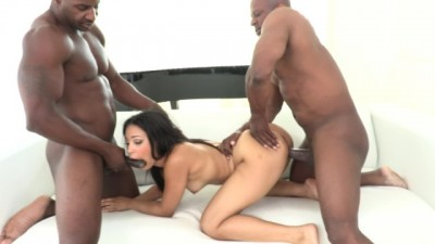 First DP for Ebony Diamond Banks