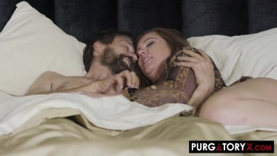 Permission Vol 1 Part 2 with Maddy O'Reilly