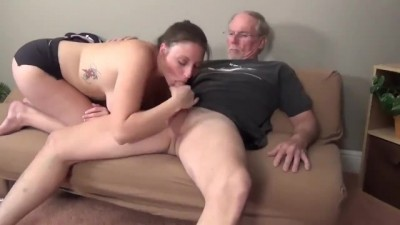 Sexy Young with Big Saggy Tits Homemade Sex