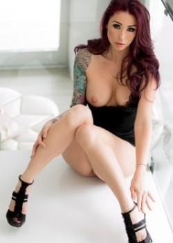 Monique Alexander