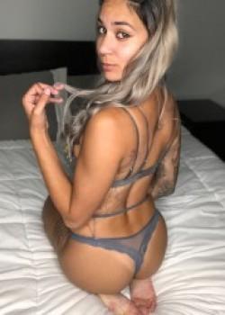 Alexis Zara