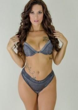Victoria Banxxx